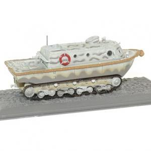 Landwasserschlepper allemand 1943 solido 1 43 autominiature01 2