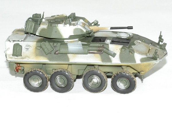 Lav 25 blinde leger reco usa 2005 solido 1 72 autominiature01 3