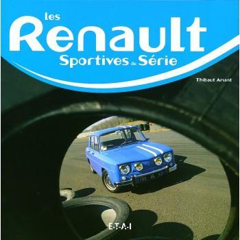 Les RENAULT - Sportives de serie