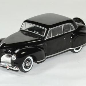 Lincoln continental 1941 parrain 1 43 1972 greenlight collectibles autominiature01 1