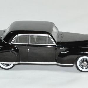 Lincoln continental 1941 parrain 1 43 1972 greenlight collectibles autominiature01 3