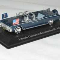 Lincoln continental 1961 kennedy 1 43 spc autominiature01 1