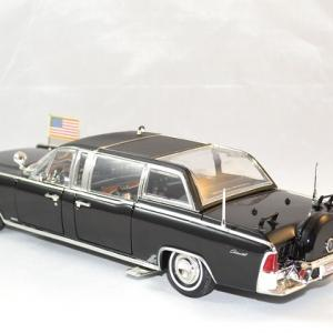 Lincoln continental 1961 quickfix president usa 1 24 autominiature01 3