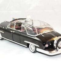 Lincoln continental bubbletop president usa 1950 lucky 1 24 autominiature01 3