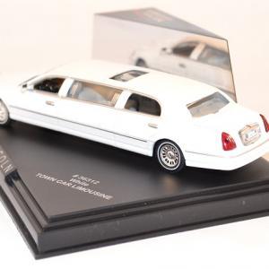 Lincoln limousine 2000 sunstar vitesse 1 43 autominiature01 com 2