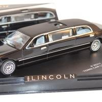 Lincoln limousine 2000 sunstar vitesse 1 43 autominiature01 com 3