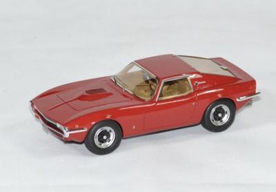 Lmx Sirex rouge 1970