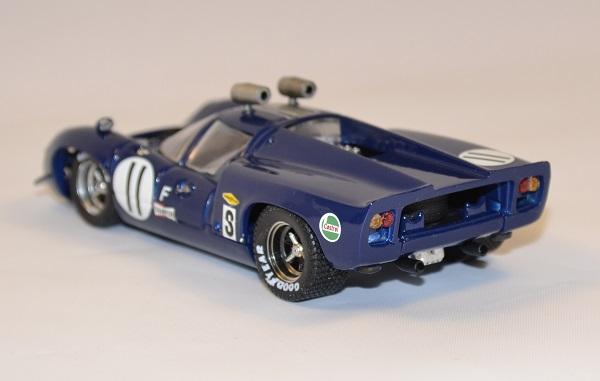 Lola t70 sebring 1968 11 best 1 43 autominiature01 com 2
