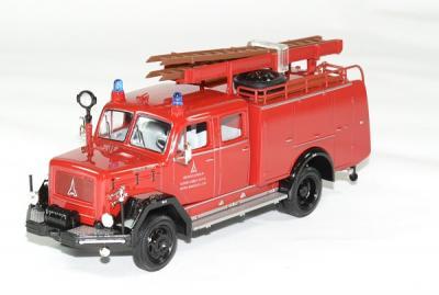 Magirus Deutz 150 D 10F TLF16 pompiers 1964