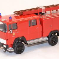 Magirus deutz 100d7 pompier 1965 miniature yatming autominiature01 1