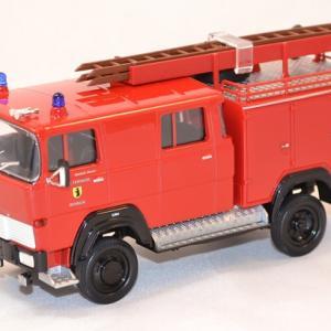 Magirus Deutz 100D7 1965 FA-LF8-TS