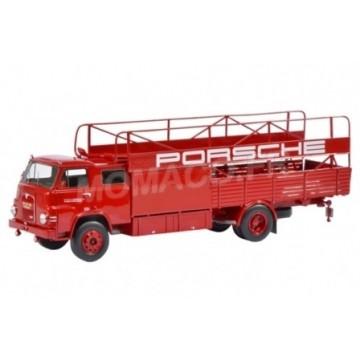 Man 635 transporteur porsche
