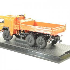 Man 77 gl kt1 katastrophenshutz securite civile 1 32 schuco autominiature01 2