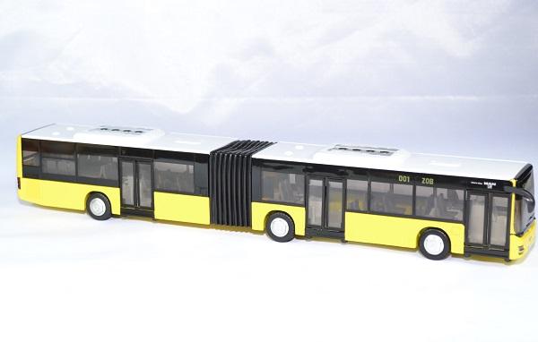 Man bus soufflet siku 1 50 autominiature01 3