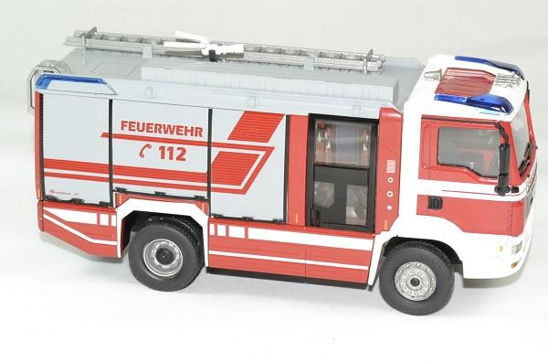 Man tgm rosenbauer at lf pompier 1 43 wiking autominiature01 3