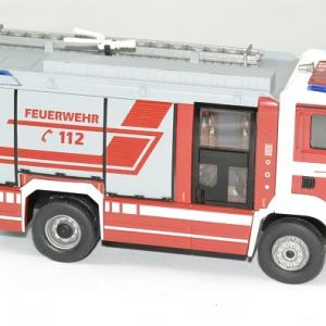 Man tgm rosenbauer at lf pompier 1 43 wiking autominiature01 3