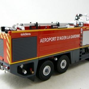 Man tgs 33 540 xherpa aeroport pompier 1 43 eligor autominiature01 2