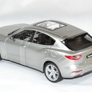 Maserati levante 1 24 grise bburago autominiature01 2