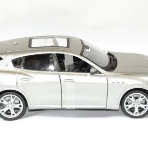 Maserati levante 1 24 grise bburago autominiature01 3
