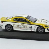 Maserati mc gt4 test car 2010 necchi supertrofeo 1 43 minichamps autominiature01 400101216 3