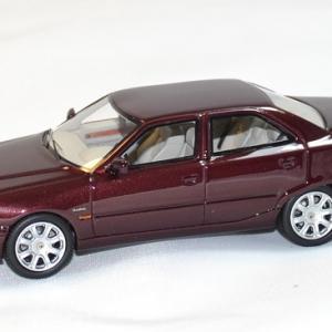 Maserati quattroporte 4 rouge 1 43 neo autominiature01 1