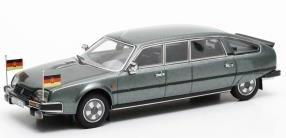 Citroen cx DDR Limousine Erich Honecker 1985 1-43 Matrix