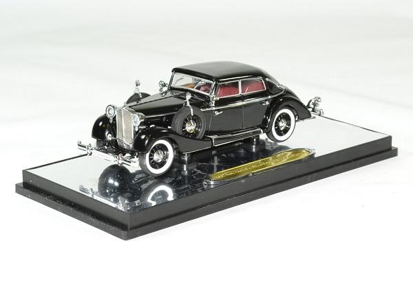 Maybach sw 1938 cab spohn 1 43 signature autominiature01 1