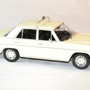 Mercedes 220 taxi w115 mdg 1 18 autominiature01 3