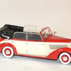 Mercedes 230 w135 cabrio whitebox 1 43 autominiature01 3
