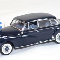 Mercedes 300 d president somoza limousine ixo 1 43 autominiature01 1