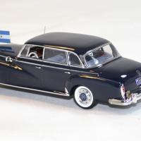 Mercedes 300 d president somoza limousine ixo 1 43 autominiature01 2