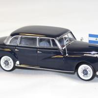 Mercedes 300 d president somoza limousine ixo 1 43 autominiature01 3