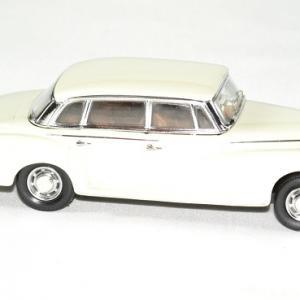 Mercedes 300 l adenauer 1951 limousine 1 43 rio autominiature01 3