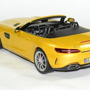 Mercedes amg 2017 gtc 1 18 norev autominiature01 2