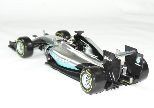 Mercedes amg petronas 44 hamilton f1 2016 bburago 1 18 autominiature01 2