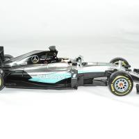 Mercedes amg petronas 44 hamilton f1 2016 bburago 1 18 autominiature01 3