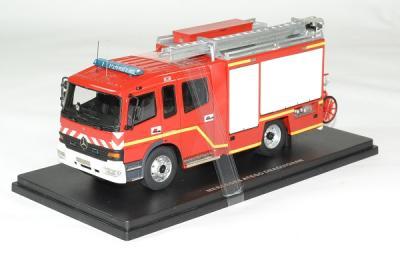 Mercedes-Benz Atego FPT Gicar fire truck