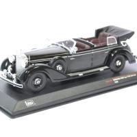 Mercedes benk 770k 1938 ixo 1 43 autominiature01 ixoclc317n 1