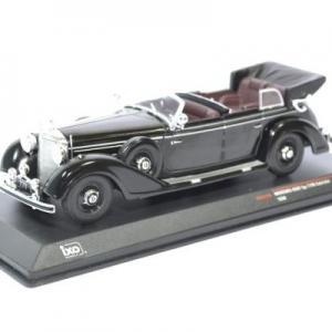Mercedes-Benz 770K 1938 noire