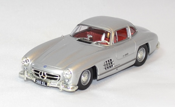 Mercedes benz 300sl 1954 solido 1 43 autominiature01 1