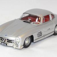 Mercedes benz 300sl 1954 solido 1 43 autominiature01 1