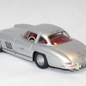 Mercedes benz 300sl 1954 solido 1 43 autominiature01 2