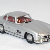 Mercedes benz 300sl 1954 solido 1 43 autominiature01 3