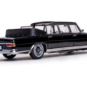 Mercedes benz 600 landaulet 1966 sunstar 1 18 autominiature01 2