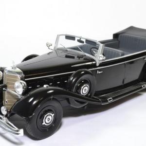 Mercedes benz 770 cab w150noire 1938 mdg 1 18 mcg18207 1