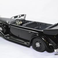 Mercedes benz 770 cab w150noire 1938 mdg 1 18 mcg18207 2