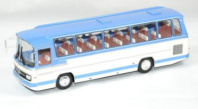 Mercedes-Benz O302-10R 1972 Bleu/blanc