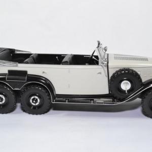 Mercedes benz cab g4 w31 gris noir 1938 mdg 1 18 mcg18208 autominiature01 3