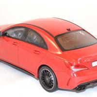 Mercedes benz cla amg rouge gtspirit031 1 18 autominiature01 com 2