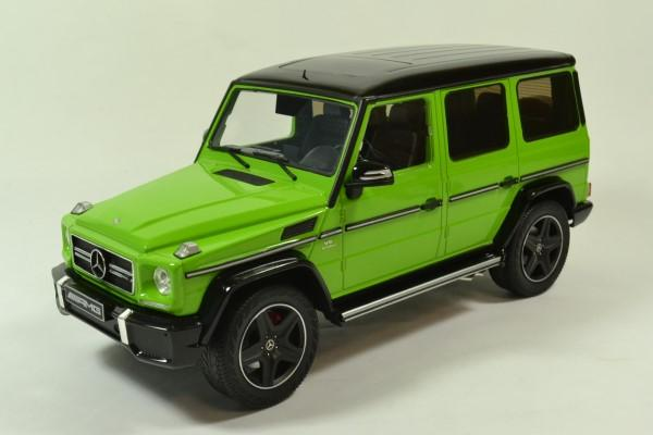 Mercedes benz g63 2015 i scale 1 18 autominiature01 0037 1